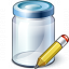 Jar Edit Icon 64x64