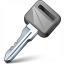 Key 2 Icon 64x64