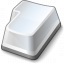 Keyboard Key Enter Icon 64x64