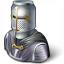 Knight Icon 64x64