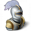 Knight 2 Icon 64x64