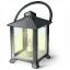 Lantern On Icon 64x64