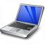 Laptop Icon 64x64