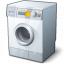 Laundry Machine Icon 64x64