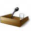 Lectern Icon 64x64