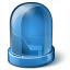 Led Blue Icon 64x64