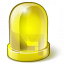 Led Yellow Icon 64x64