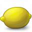 Lemon Icon 64x64