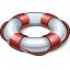 Lifebelt Icon 64x64