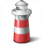 Lighthouse Icon 64x64