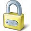 Lock Icon 64x64