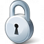 Lock 2 Icon 64x64