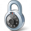 Lock 3 Icon 64x64
