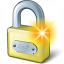 Lock New Icon 64x64