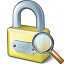 Lock View Icon 64x64