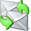 Mail Exchange Icon 64x64