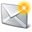 Mail New Icon 64x64
