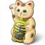 Maneki Neko Icon 64x64