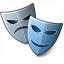 Masks Icon 64x64