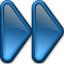Media Fast Forward Icon 64x64