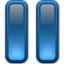 Media Pause Icon 64x64