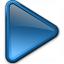 Media Play Icon 64x64