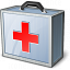 Medical Bag Icon 64x64