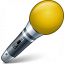 Microphone Icon 64x64