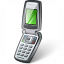 Mobilephone 2 Icon 64x64