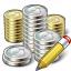 Money 2 Edit Icon 64x64
