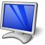 Monitor Icon 64x64