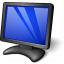 Monitor 2 Icon 64x64