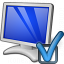 Monitor Preferences Icon 64x64