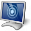 Monitor Touch Icon 64x64