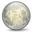 Moon Icon 64x64