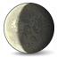 Moon Half Icon 64x64