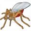 Mosquito Icon 64x64