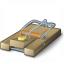 Mousetrap Icon 64x64