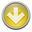 Nav Down Yellow Icon 64x64
