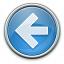 Nav Left Blue Icon 64x64