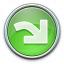 Nav Redo Green Icon 64x64