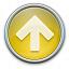 Nav Up Yellow Icon 64x64