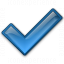 Navigate Check Icon 64x64