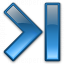 Navigate End Icon 64x64