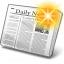 Newspaper New Icon 64x64