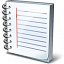 Notebook 2 Icon 64x64