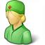Nurse Icon 64x64