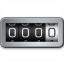 Odometer Icon 64x64