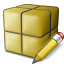 Package Edit Icon 64x64