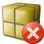 Package Error Icon 64x64
